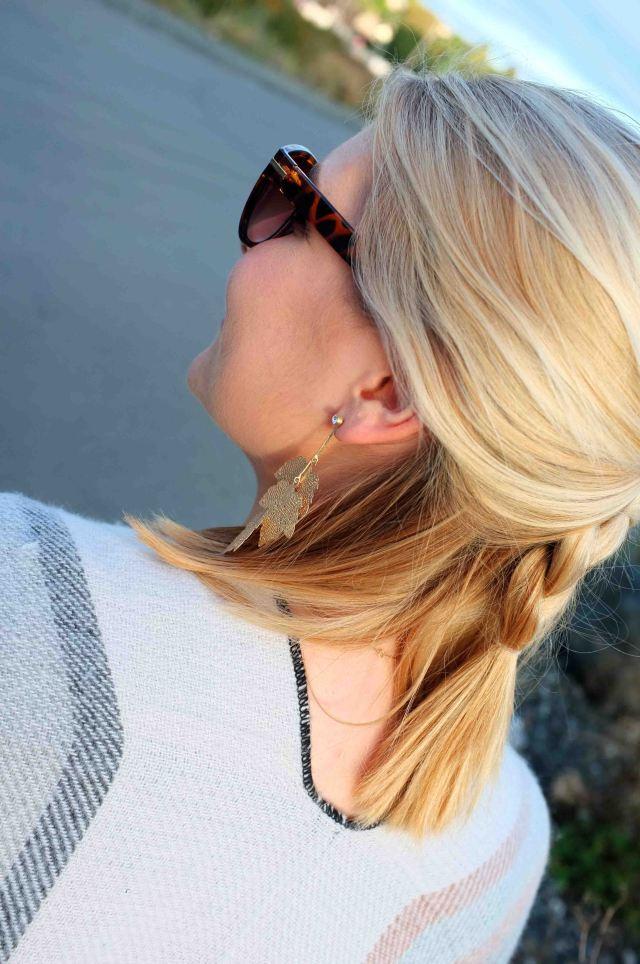 lipoedem mode magenta frisur medi caroline sprott blond