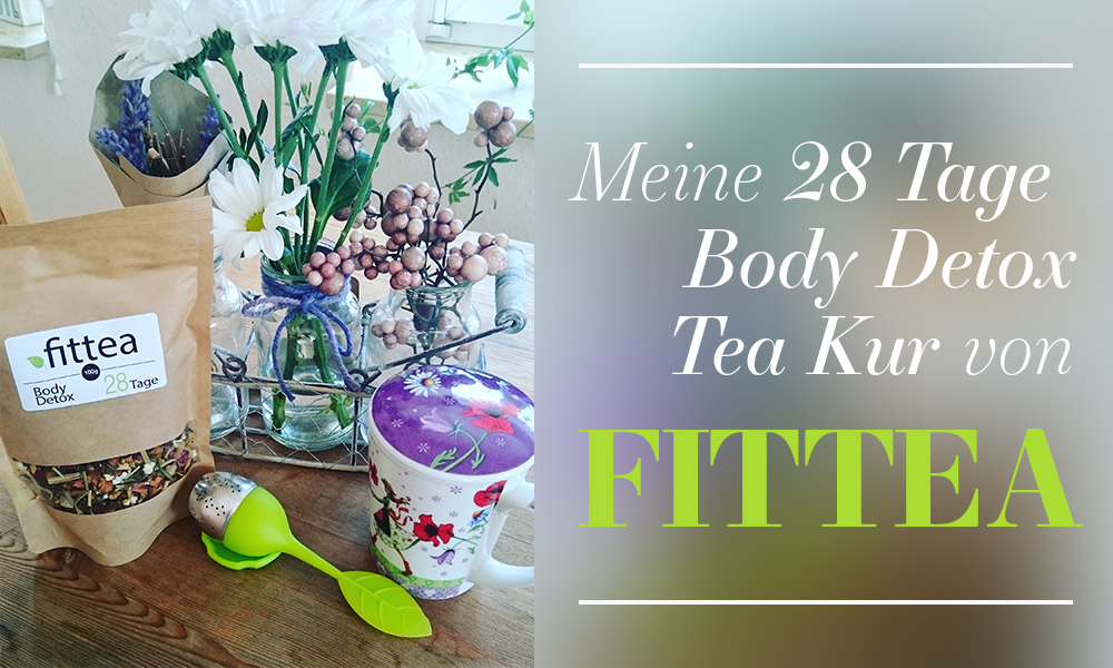 meine 28 tage body detox tea kur von fittea lip dem mode. Black Bedroom Furniture Sets. Home Design Ideas