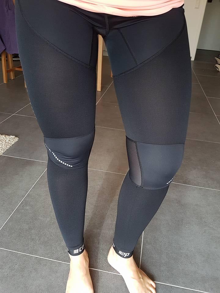 Sports Compression Clothing CEP Fitness Running Gym lipedema lipedema mode