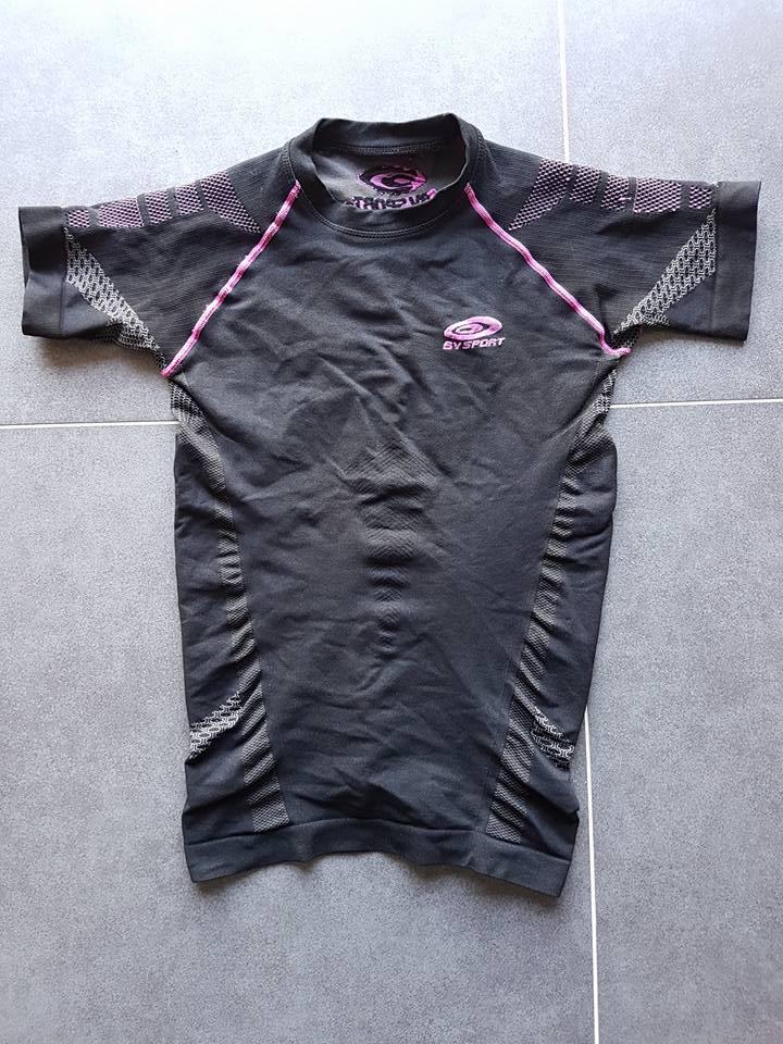 NATURE3R FEMINA COMPRESSION SHORT kompression sportkeidung radler shorts lipödem mode BV Sport – Sportkleidung mit Kompression