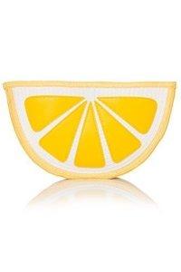 Clutch Zitrone