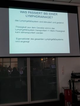 4. Südwestfälischer Lymphtag in Iserlohn lipoedem mode lymphoedem