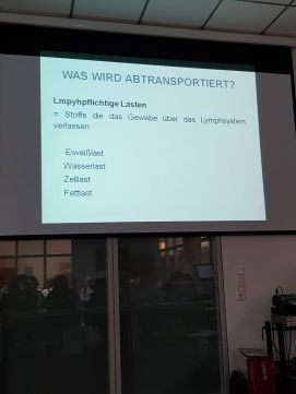 4th South Westphalian Lymph Day in Iserlohn lipoedem mode lymphoedem