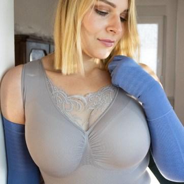 lipödem mode lipödemmode schlankstütz shapewear
