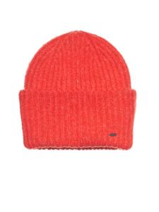 Orange Mütze Opus