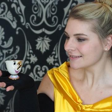 lipödem mode märchen in kompression belle disney cosplay caroline sprott medi