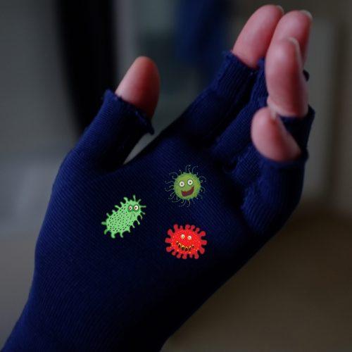 lipedema fashion corona hygiene flat knit
