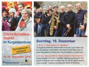 2018-12-16_Plakat_Christkindlesmarkt_Horn-Bad-Meinberg