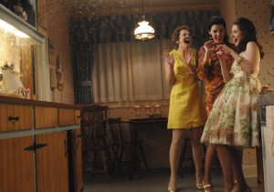 Mad Men episode 505 Signal 30: The Sink Explodes!