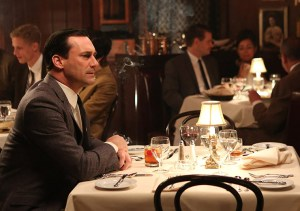 Mad Men, The Collaborators, Don Draper