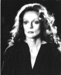 Maggie Smith as Desdemona