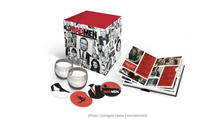 MM Boxed set pix