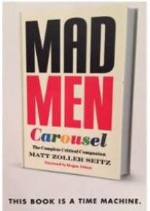 mad mad carousel book