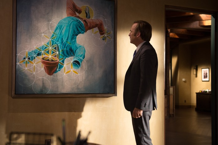 Better Call Saul _ Season 2, Episode 3 - Photo Credit: Ursula Coyote/Sony Pictures Television/ AMC