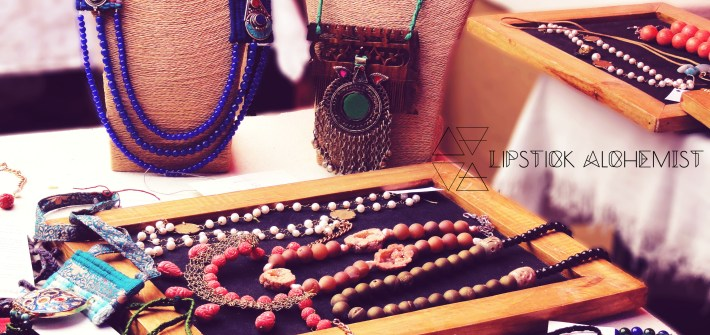 Sunday Soul Sante Stall Tribal Jewelry