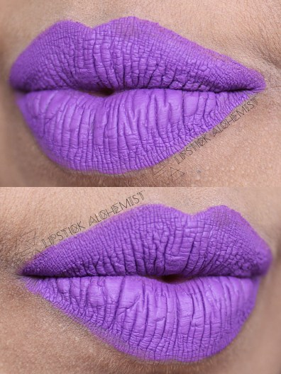 LA Girl Stunner Matte Flat Pigment Gloss Review Swatches Tan Olive Dark Brown Indian Skin Tone