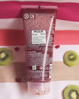 The Body Shop Strawberry Collection Body Polish Skin Care Range Review