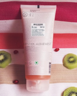 The Body Shop Strawberry Collection Sorbet Skin Care Range Review