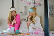 Best Sleepover Movies for Girls
