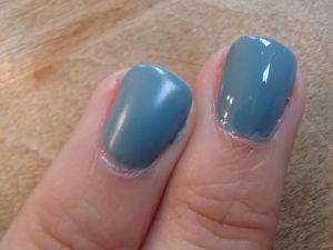 NYC Matte Topcoat vs Seche Vite