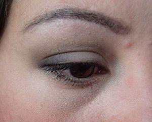 30 Days of Makeup - Day 12