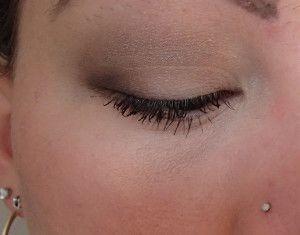 30 Days of Makeup - Day 6