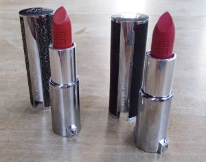 Givenchy Le Rouge 308 Rouge D'Exception, 204 Rose Budoir