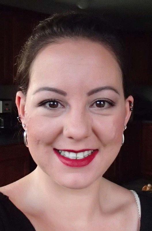 30 Days of Makeup - Day 28