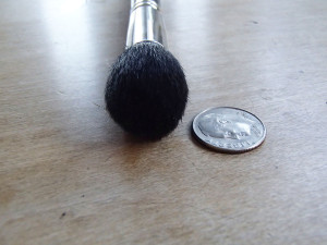 Cheek Brush - Tapered