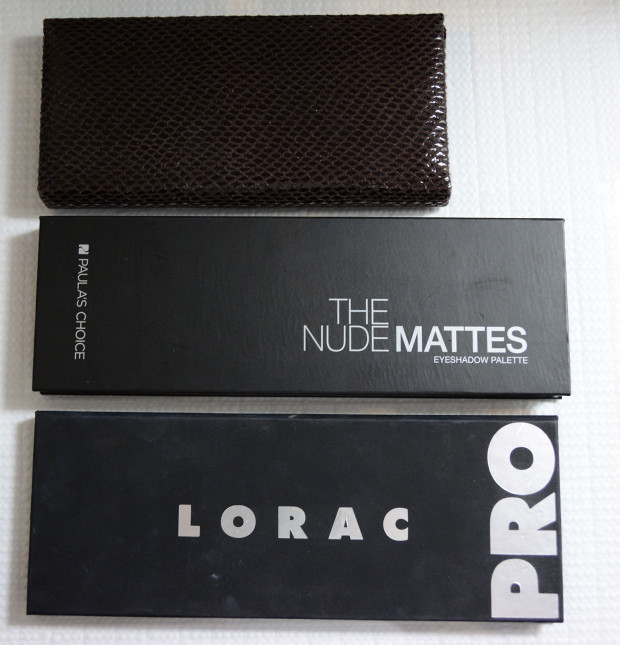 Paula's Choice Nude Mattes Palette
