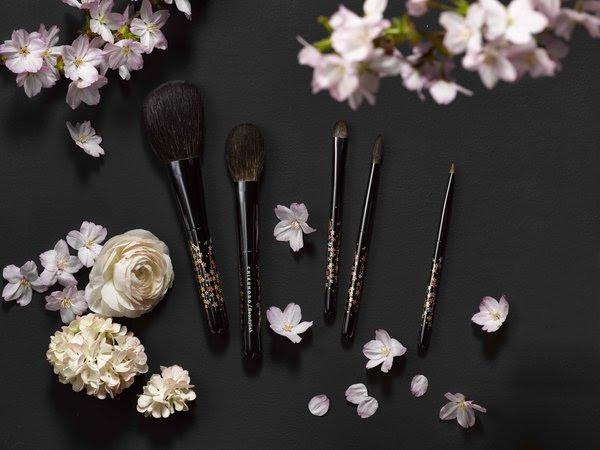 Beautylish x Chikuhodo Collaboration