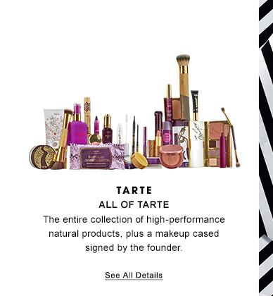 Sephora Epic Rewards - Tarte