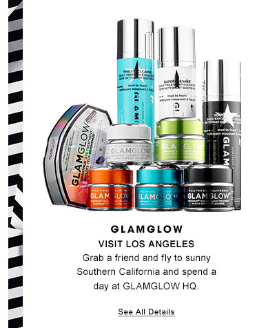 Sephora Epic Rewards - GLAMGLOW