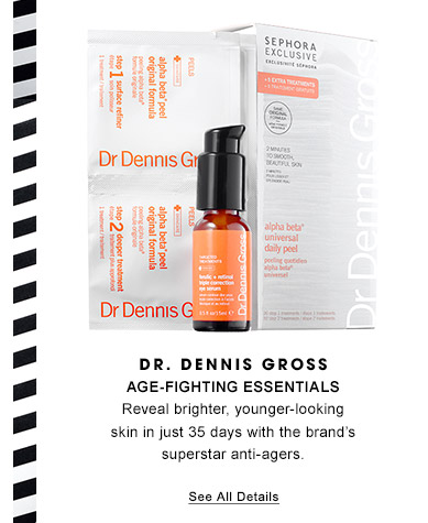 Sephora Epic Rewards -  Dr. Dennis Gross