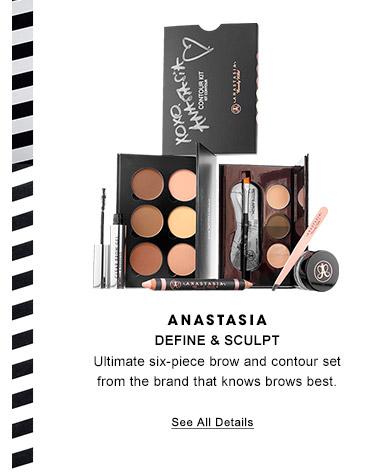 Sephora Epic Rewards - Anastasia