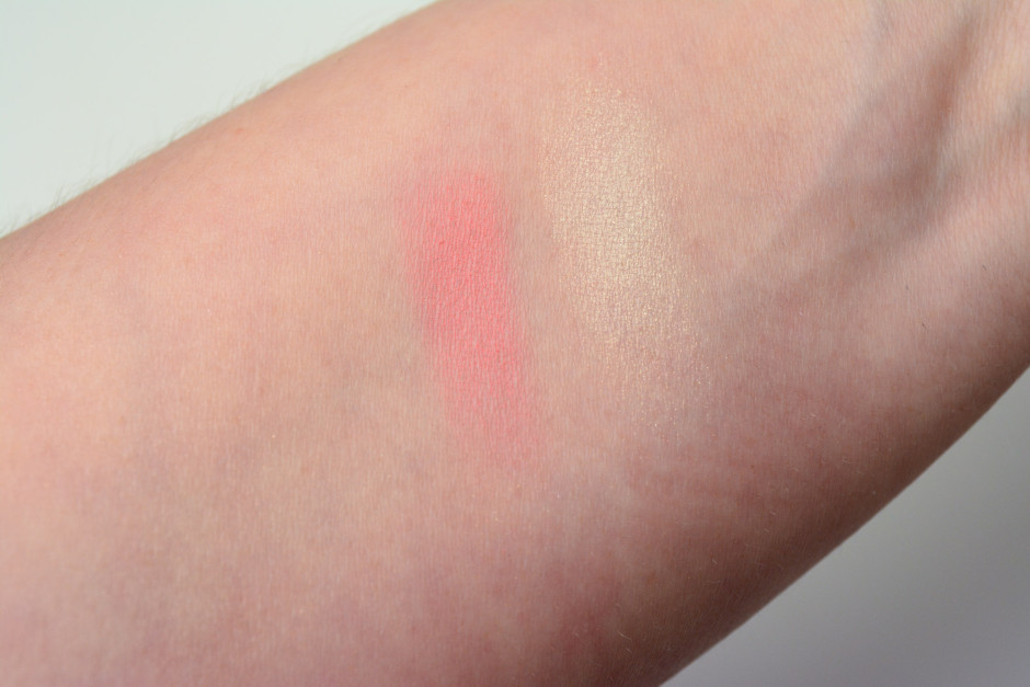 Vegas Haul: Surratt Blush Swatches