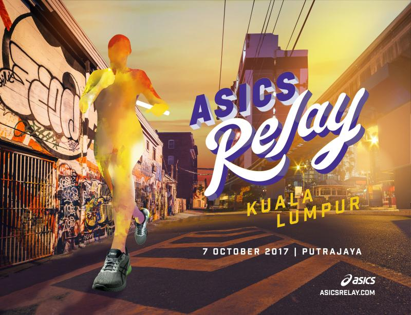 bb3fbabfca This October, Asics Relay KL Returns With Bigger Rewards For ...