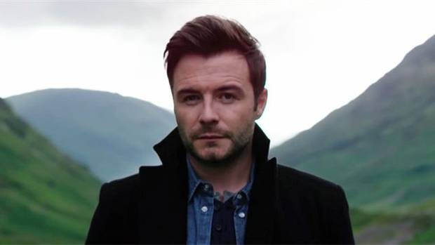 Win A Date With Westlife's Shane Filan During His Tour In KL This