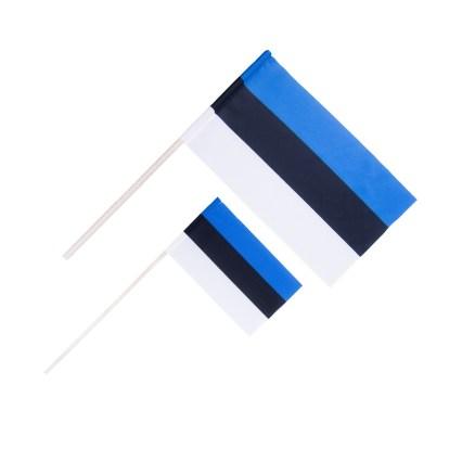 Eesti käsilipp kangast