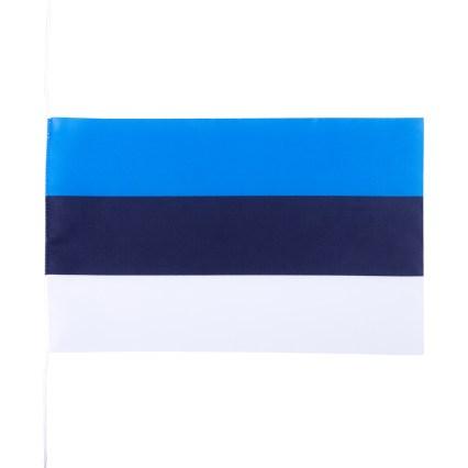 Eesti laualipp keerdnööriga