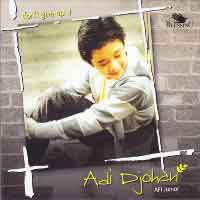 Adi Djohan – Don't Give Up..!