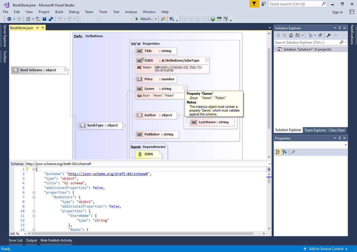 visual studio view class diagram 2001 ford escape radio wiring xml tools for microsoft