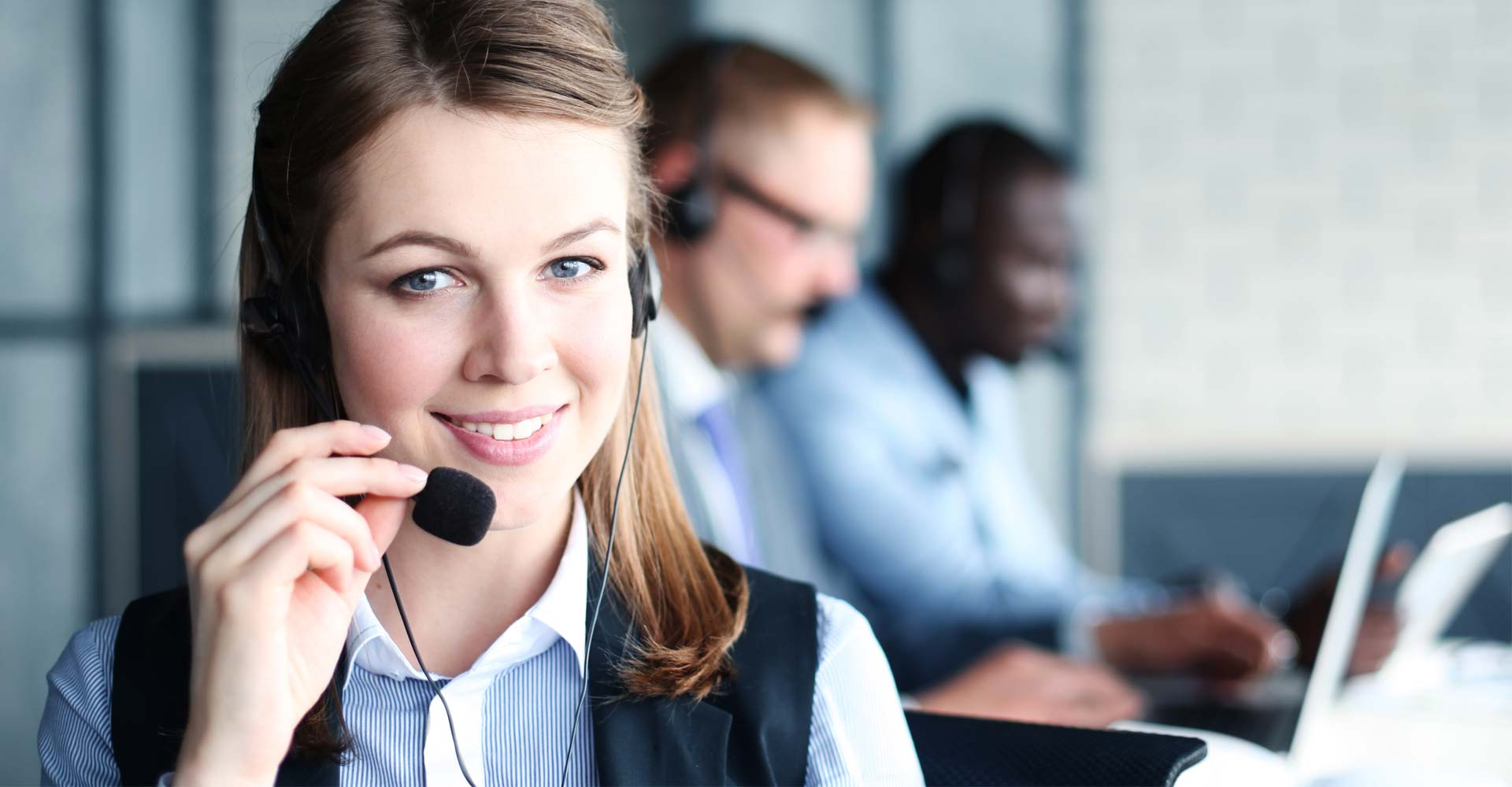 Pocket Receptionist – Telephone Answering Service – Call Handling