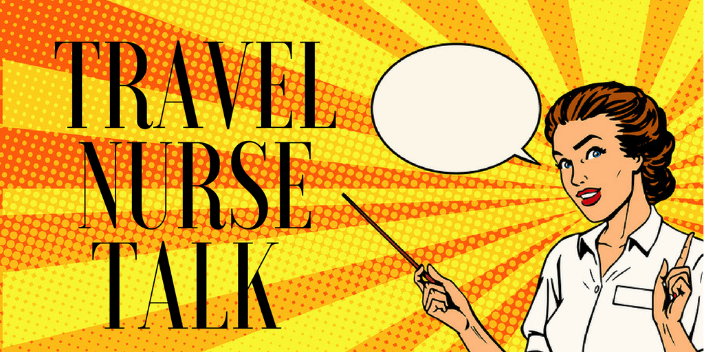 Travel Nurse Talk: Starting Nursing Later in Life and Traveling in an RV