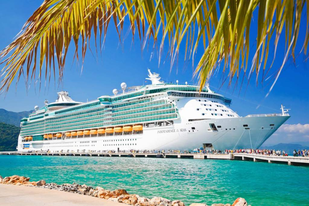 Get a Caribbean Cruise for Your January 2019 Travel Nurse Assignment