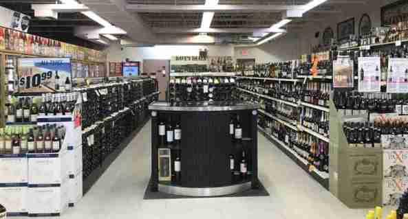 Liquid Assets Shop