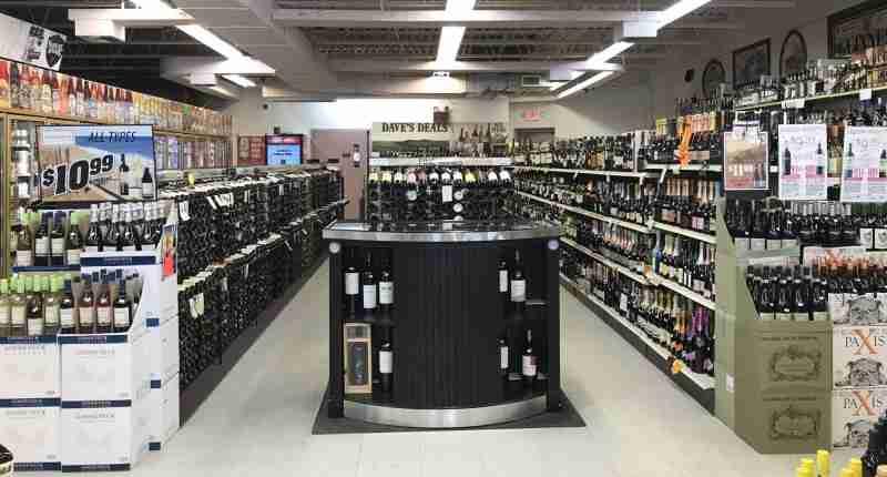 Liquid Assets in Cranston, Rhode Island