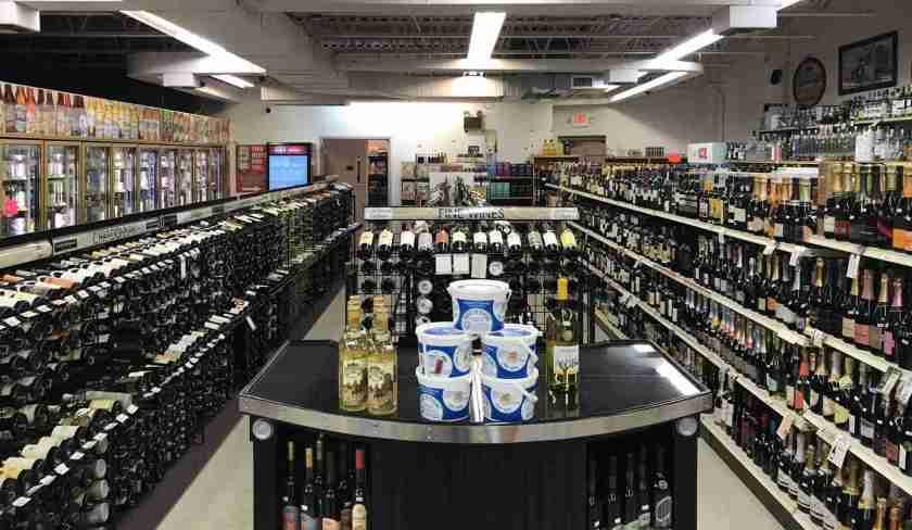 Liquid Assets Store