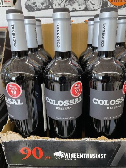 Wine Tasting - October 8, 2021