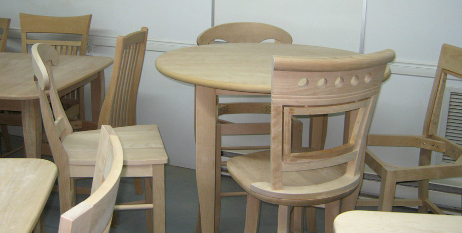 liquidation mauricie chaises tables